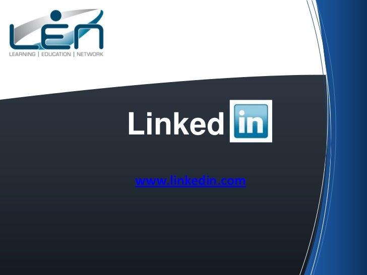 Linkedin - corso rivolto ai Recruiter -