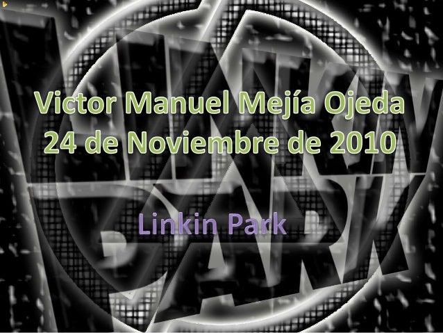 Linkin park2344