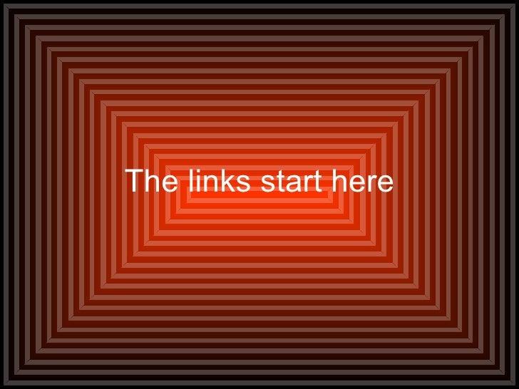 The links start here