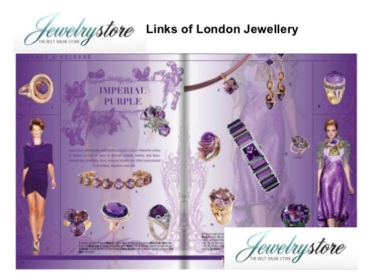 Links of London Jewellery