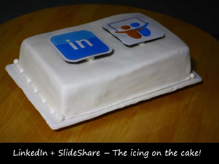 LinkedIn acquires SlideShare