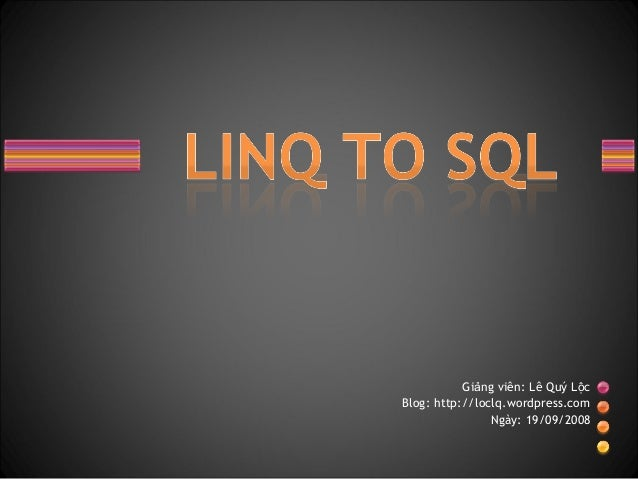 Linq to-sql-1221970293242272-9