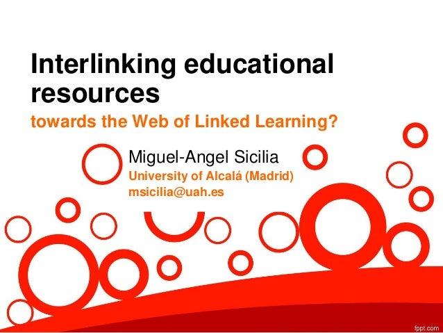 Linq 2013 plenary_keynote_sicilia