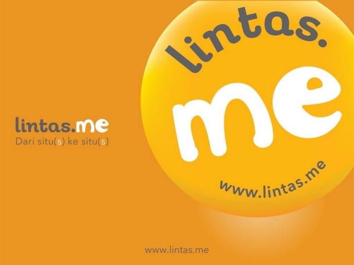 Lintas.Me Profile