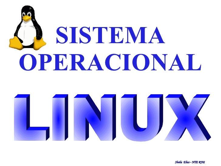 Linux Como Tudo Começou