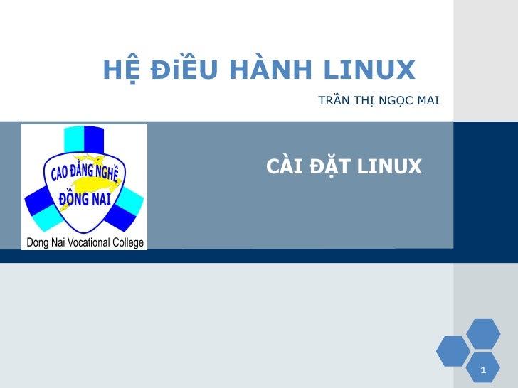 Linux02 caidat ubuntu