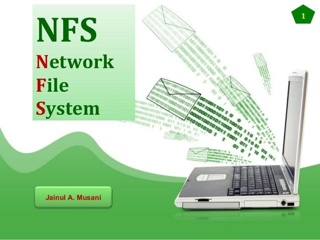 Linux06 nfs