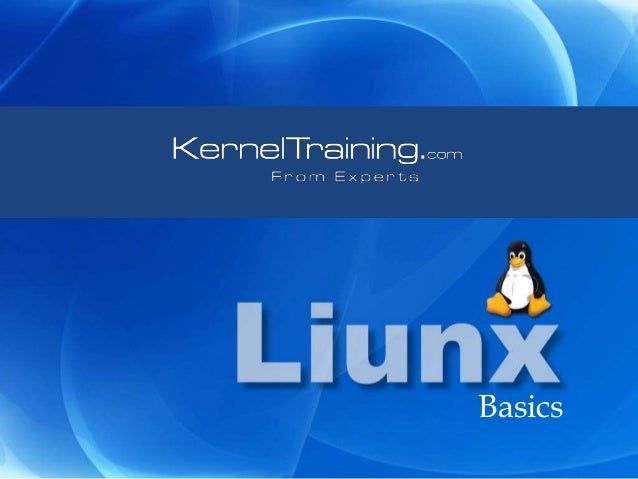 Reviews for LFS101x: Introduction to Linux from edX Class Central