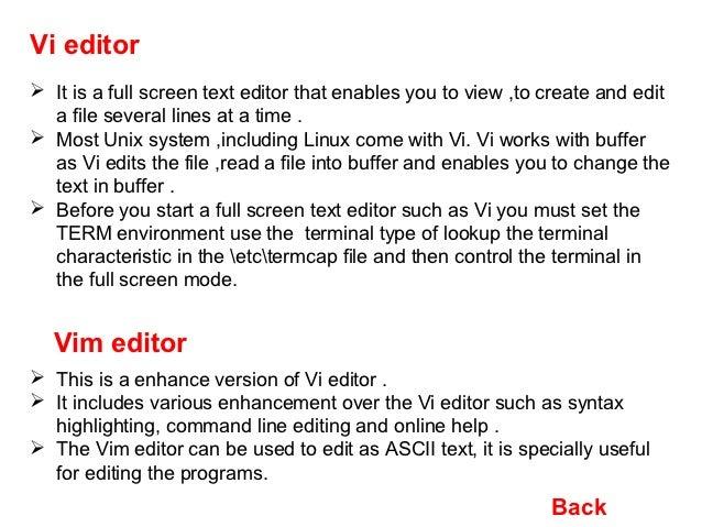 pdf presentation mode linux