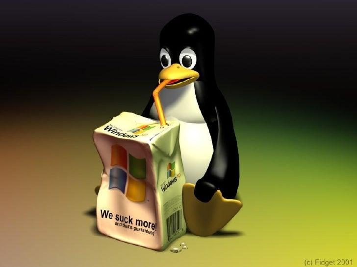 Linux Intro