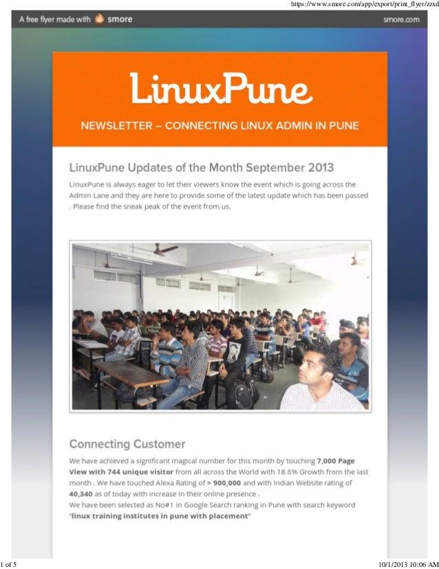 Linux pune news_letter_september_2013