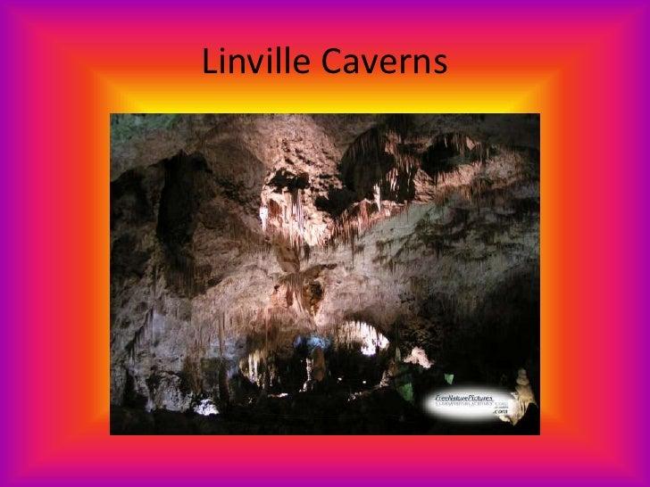 Linville Caverns<br />