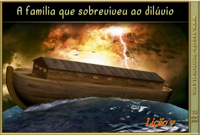  O relato Bíblico afirma que a Arca teria repousado sobre a cordilheira do Ararate, (leste da atual Turquia e norte do Ir...
