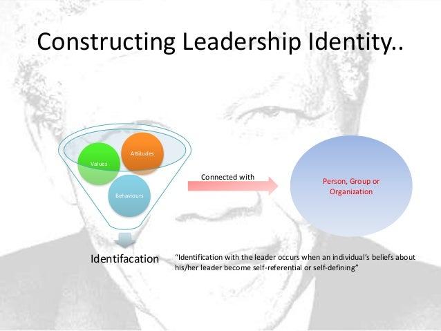 nelson mandela leadership style pdf