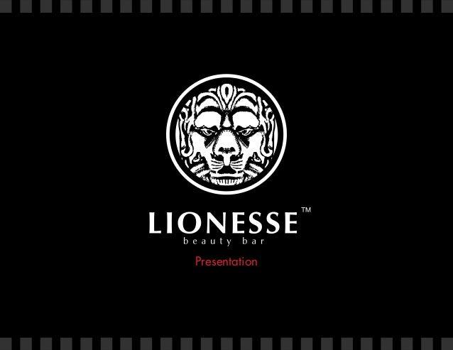Lionesse presentation