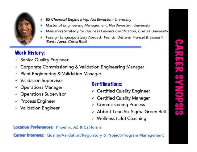 linkedin profile professional portfolio example 3