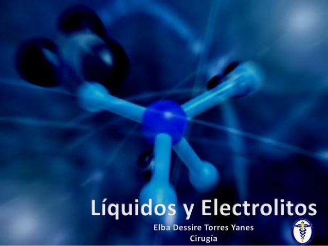 LIC  •Cationes: Potasio y Magnesio.  •Aniones: Fosfato, Sulfato y  Proteínas.  LEC  • Iones: Sodio, Cloro y  Bicarbonato  ...