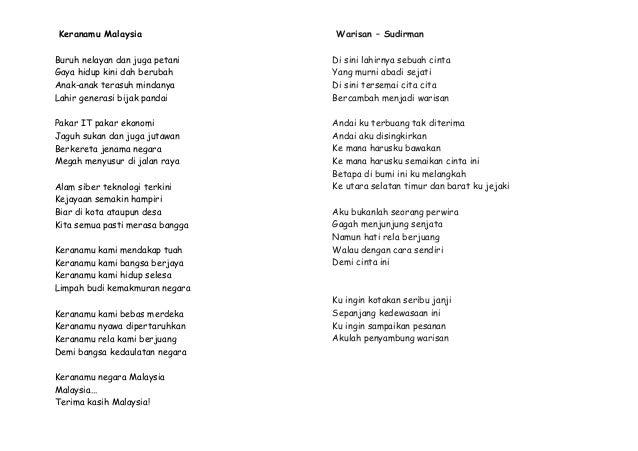 Lirik Lagu Barat La La La