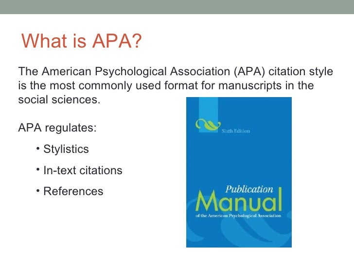 apa style of writing research papers A sample paper in apa style research showsthe author handout on apa heading levels (available on the writing center website).