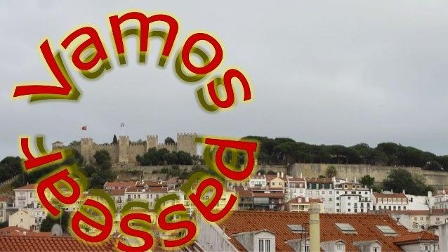 Lisboa 21, Alfama