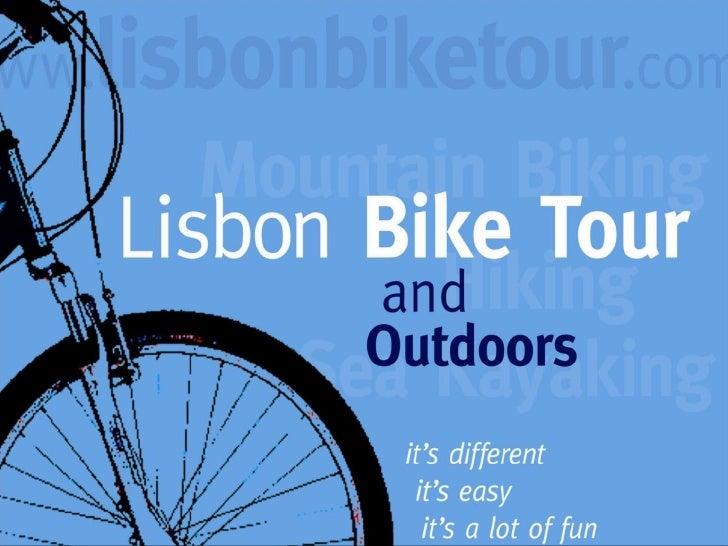 Lisbon bike tour & outdoors   ag - 2012 (1)
