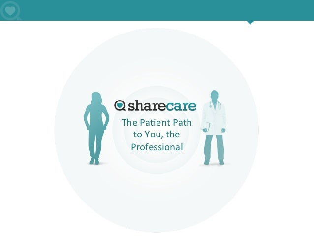 Are You Ready to Become a Sharecare Professional?