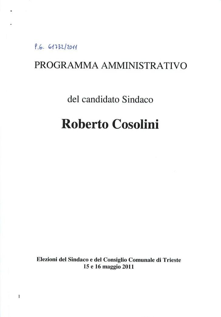 Lista cosolini programma_bilancio