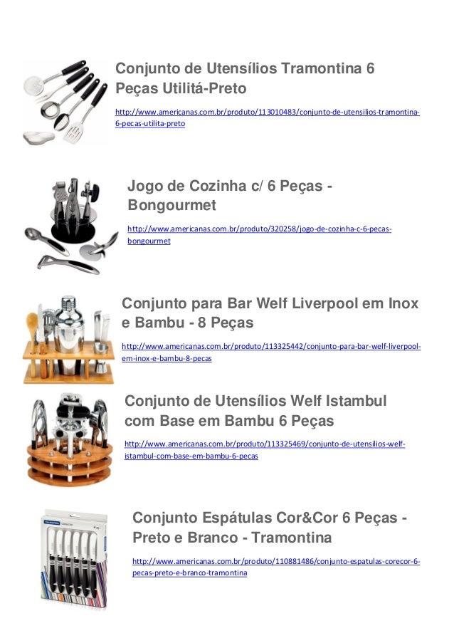 Lista de cha de panela taty for Lista utensilios para bano