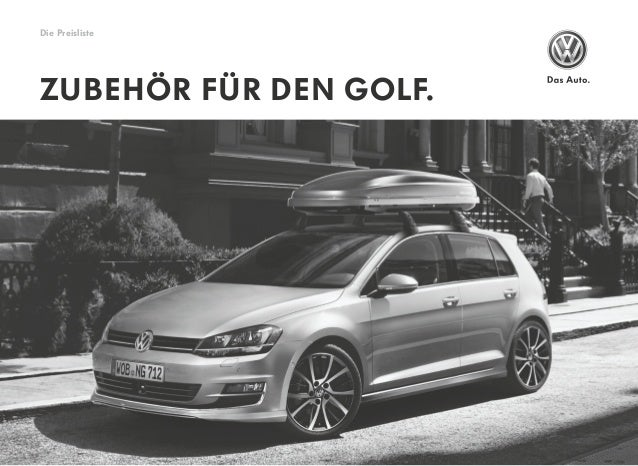 liste de prix accessoires golf 7. Black Bedroom Furniture Sets. Home Design Ideas