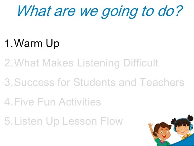 Classroom Warm Up Ideas ~ Teaching activities for high school english classes