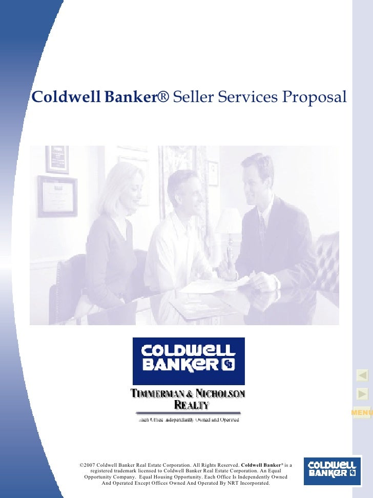 ©2007 Coldwell Banker Real Estate Corporation. All Rights Reserved.  Coldwell Banker ®  is a registered trademark licensed...