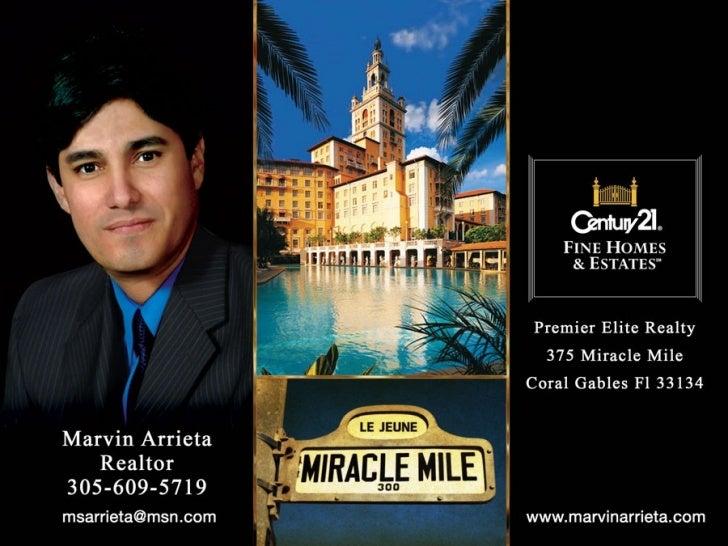 Marvin Arrieta-Presentation