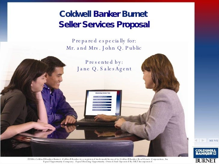 ©2006 Coldwell Banker Burnet. Coldwell Banker is a registered trademark licensed to Coldwell Banker Real Estate Corporatio...