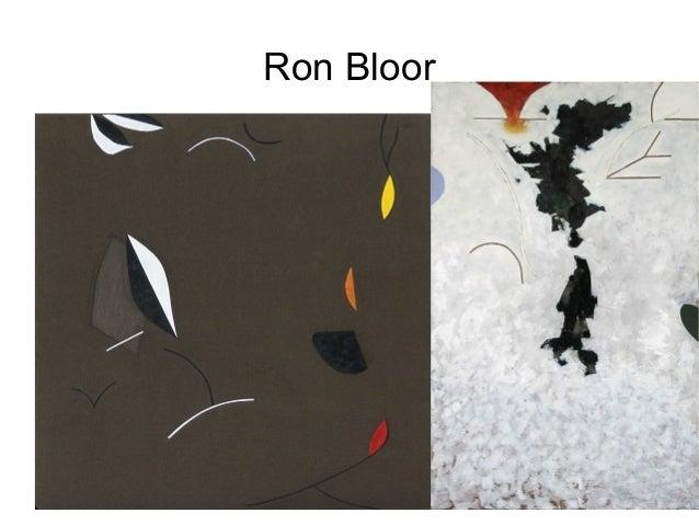 Ron Bloor