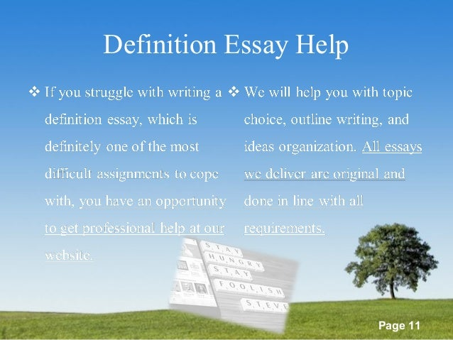 defining well educated essay Help with writing essays on american democracy democracy essay requires thorough knowledge of the democracy is well-known fact but the problem is how to write an essay.