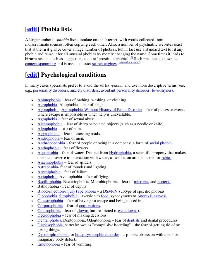 understanding the causes of phobias psychology essay Dog phobia case study a phobia is an to helping sally learn to identify and cope with her phobia as well as understanding the origins of are many causes of.
