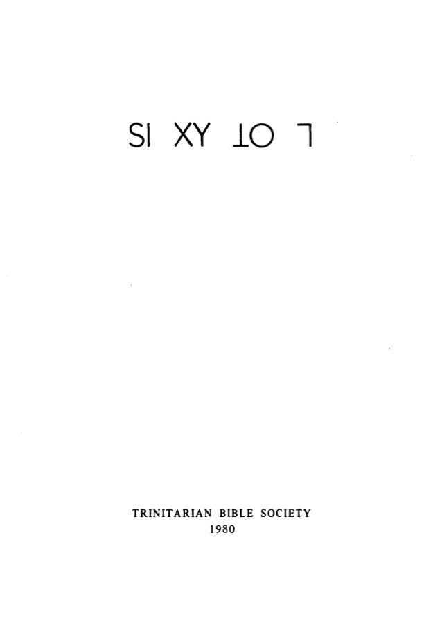 Lisu bible