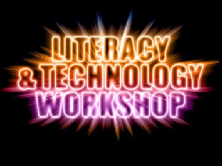 Literacy And Technology