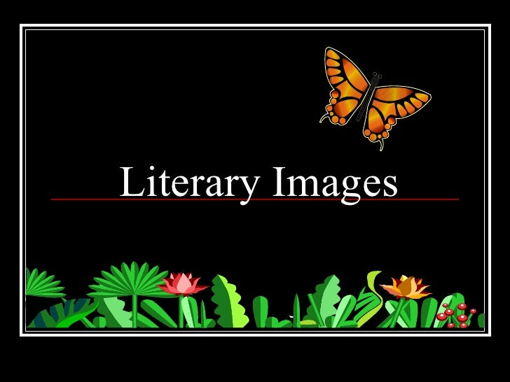 Literary Images