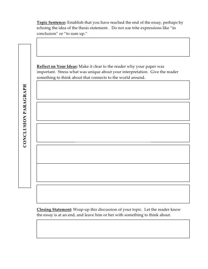 Rhetorical analysis essay topics