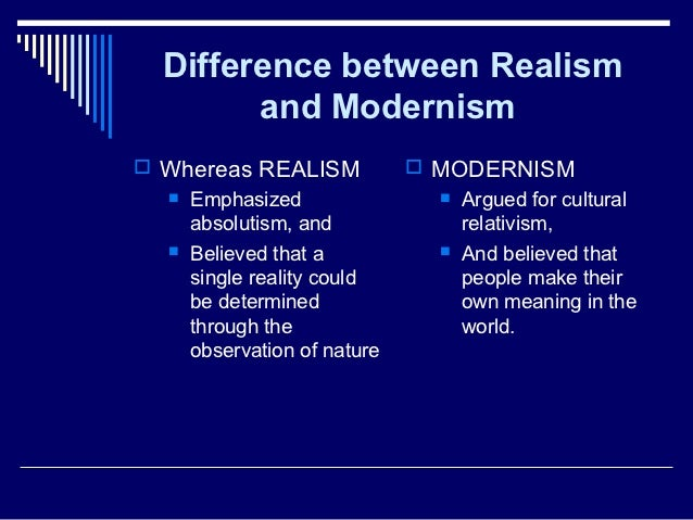 realism difference between realists and liberalists essay