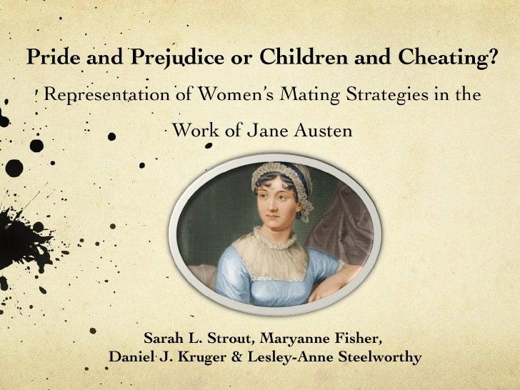 Sarah L. Strout, Maryanne Fisher, Daniel J. Kruger & Lesley-Anne Steelworthy