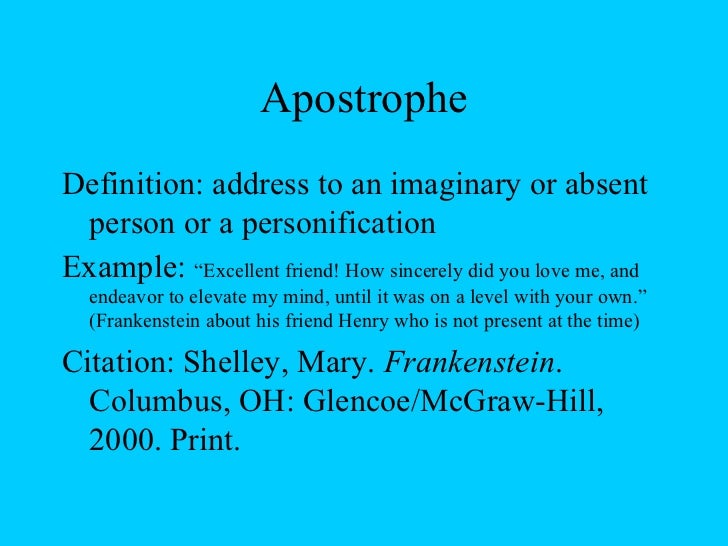 The Apostrophe Guide  A quick guide to the apostrophe