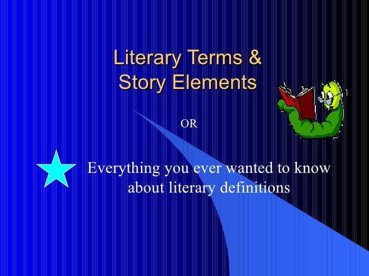Literary terms pp (nugenang v1)