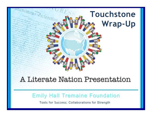 Emily Hall Tremaine Foundation