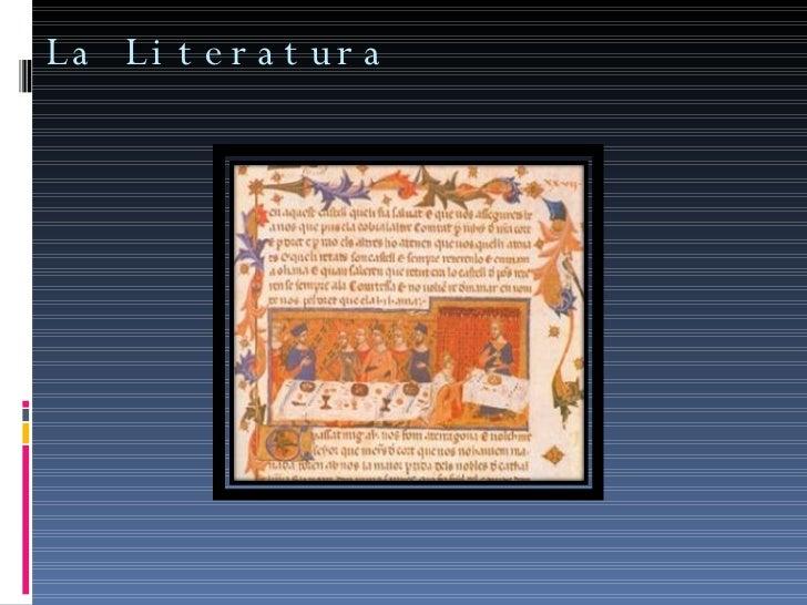 Literatura Credit