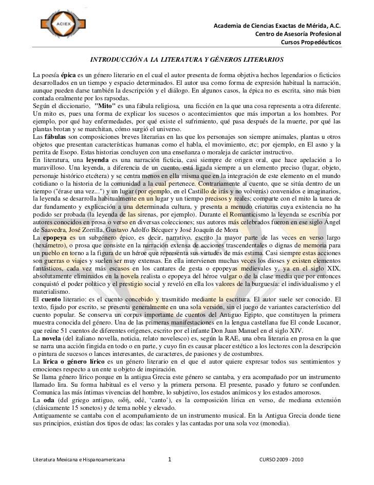 Academia de Ciencias Exactas de Mérida, A.C.                                                                              ...