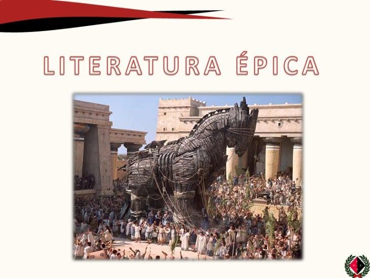 Literaturaepica