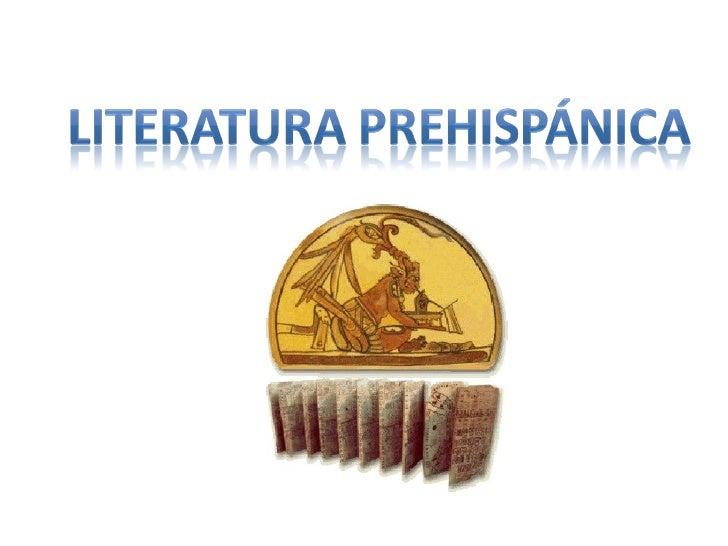 Comprende las siguientes civilizaciones:Los MayasLos AztecasLos Incas