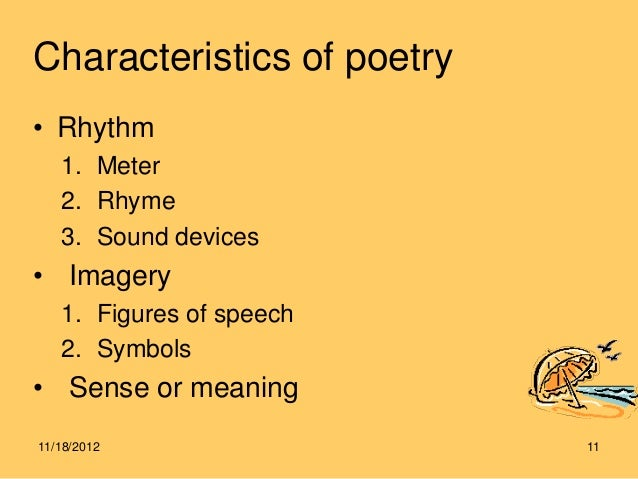 the use of poetic devices used to convey rhythm in literary works The following is a list of literary terms that is, those words used in places, events, literary work, myths, or works of in japanese poetic forms such.